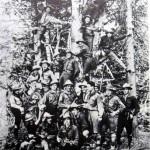 Лісові Чорти