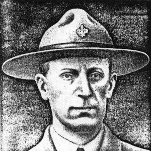 Олександр Тисовський, 1920-ті