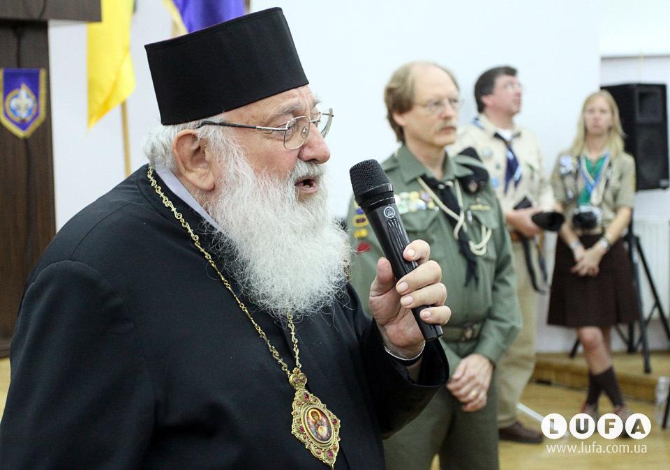 Борис Ґудзяк: уроки Патріарха Любомира