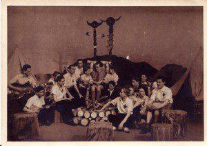 Тотеми чехословацьких скаутів