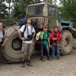 Трактор Стій 2010