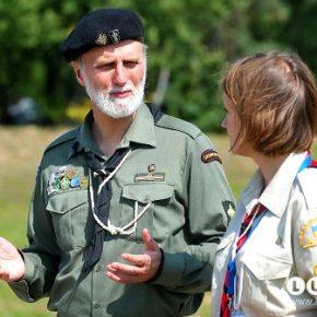 Борис Ґудзяк та Оксана Пужаковська, ЮМПЗ, Львів, серпень 2012