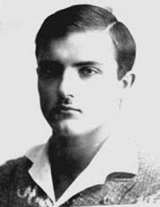 Степан Долинський