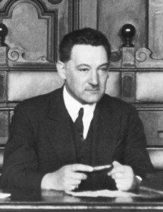 Володимир Старосольський в залі суду