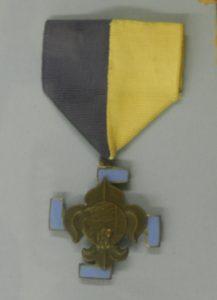 Нагороди Леоніда Бачинського