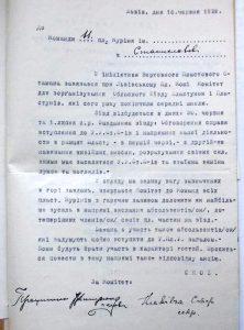 З'їзд пластунів-абсольвентів, 1928 р.