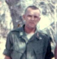 Капітан Дідурик, 1965