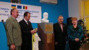Передача Вифлеємського Вогню Миру в Румунії, Тімішоара, 2014