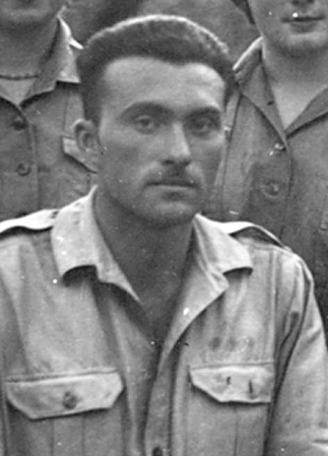 Іван Кліщ