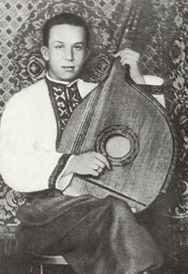 Юрій Сінгалевич