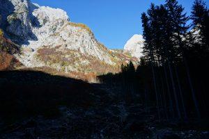 Сходження на г. Триглав, 2864 м, Словенія, 29 жовтня 2016 р.