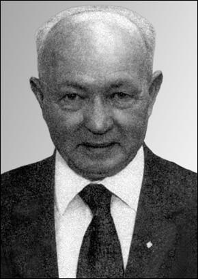 Михайло Бажанський