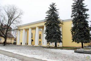Народний дім в Дрогобичі