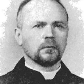 о. д-р Юрій Федорів