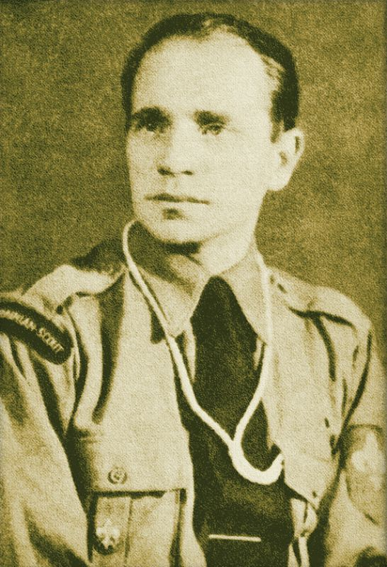 Юрі П'ясецький