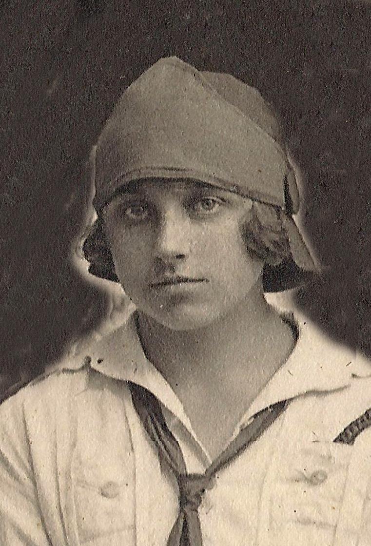 Дарія Сіяк, Коломия