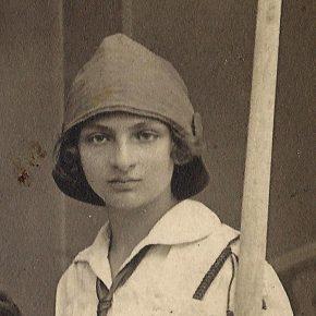 Дарія Гнаткіська в Коломиї