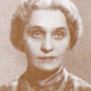 Марія Білинська