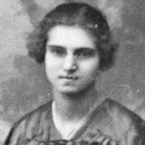 Аксентій Галя, 1923