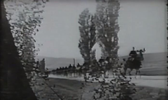Юрій Шанта: Бої на Красному Полі, частина 1