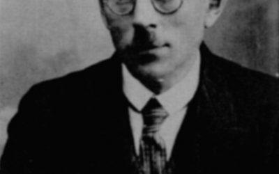 Бірчак Володимир, громадський та політичний діяч