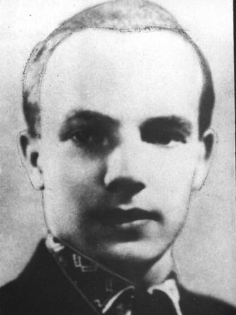 Блистів Олександр, до дня народження