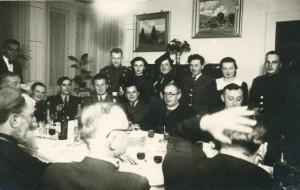 Посвячення українсько-американського дому в Хусті