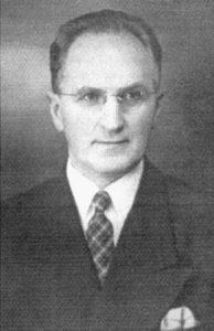 Микола Кушніренко