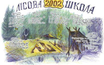 20 років Лісовій Школі в Україні