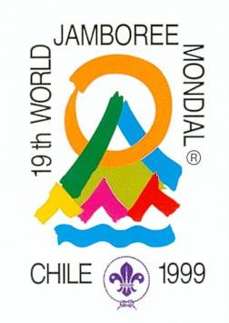 Подорож за Мідні Гори (про світове скаутське джемборі в Чилі)