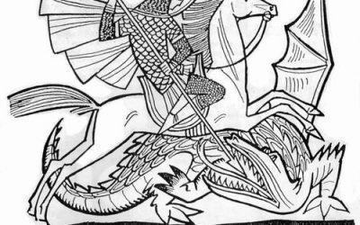 Гутірка дєді Юрка: про лицарство
