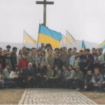 Красне Поле, 65-ліття відзначення Карпатської України, Красне Поле, 15 березня 2004 р.