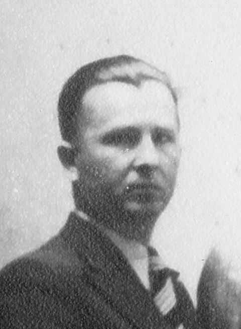 Степан Блаженко