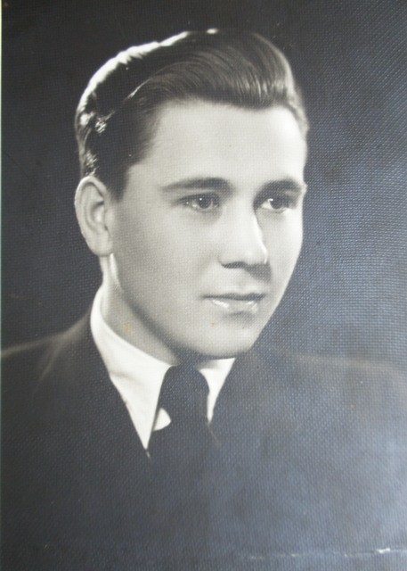 Юрій Керекеш, письменник, драматург