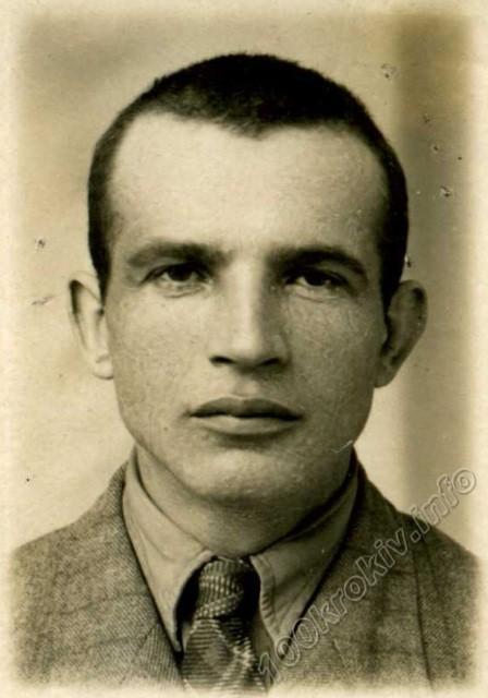 Колодрубець Мирослав