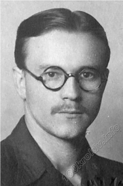 Ніклевич Степан