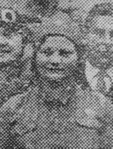 Никорович Леся