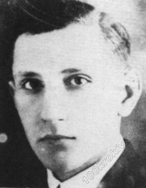 Пашкевич Олександер