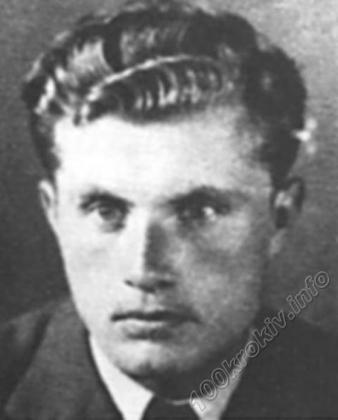Павлюк Богдан