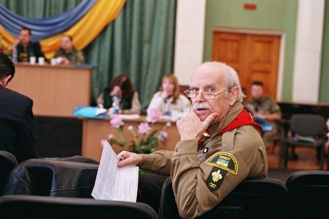 пл.сен. Богдан Гаврилишин, ЛЧ