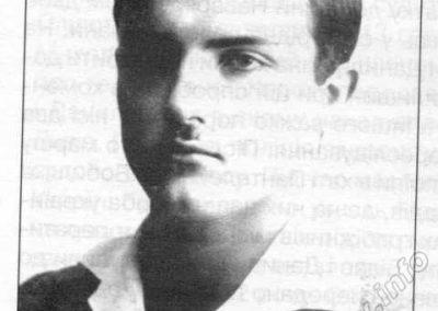 Долинський Степан