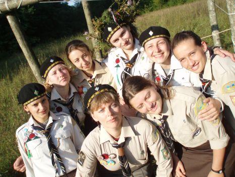 Історія пластових таборів. Метаморфози 2006: Мандри козака Енея