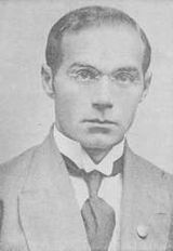 Никифор Гірняк