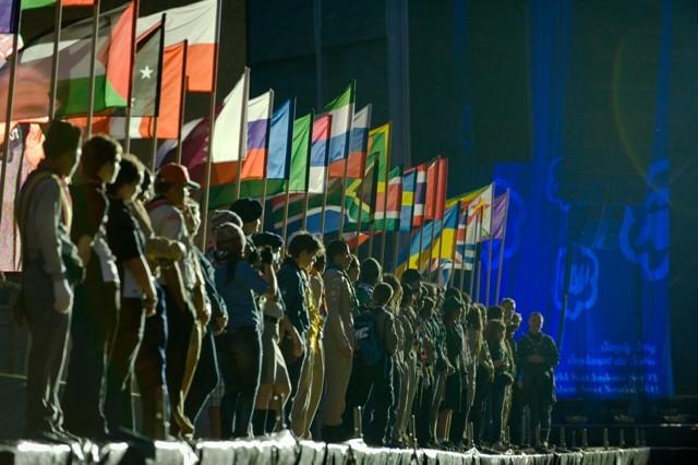 22 Світове скаутське джемборі у Швеції: Simply Scouting