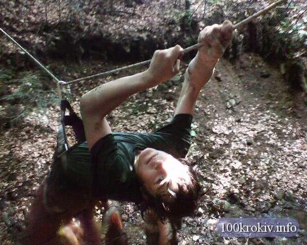 """Історія пластових таборів: """"Шо-шо"""", Станиця Ужгород, 2006, частина 2"""