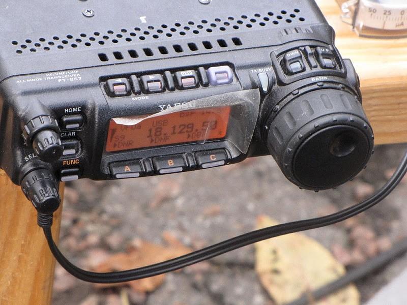 Про радіоджемборі JOTA-JOTI 2011 та перспективи радіопластування