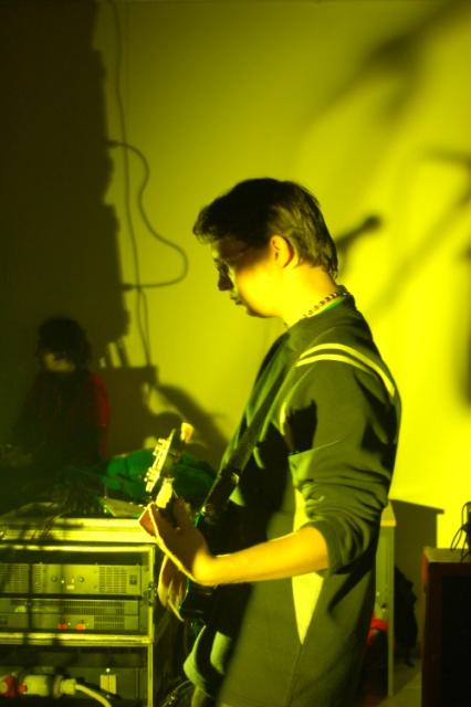 Пластові музичні гурти: Тріпанка, Ужгород