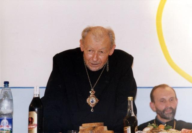 Маргітич Іван — народний єпископ