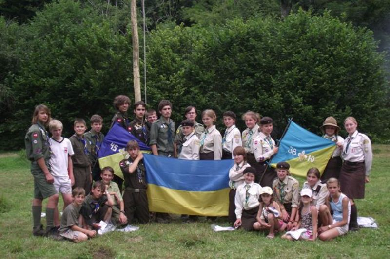 Свято Весни 2010, с. Бронька, Іршавський р-н