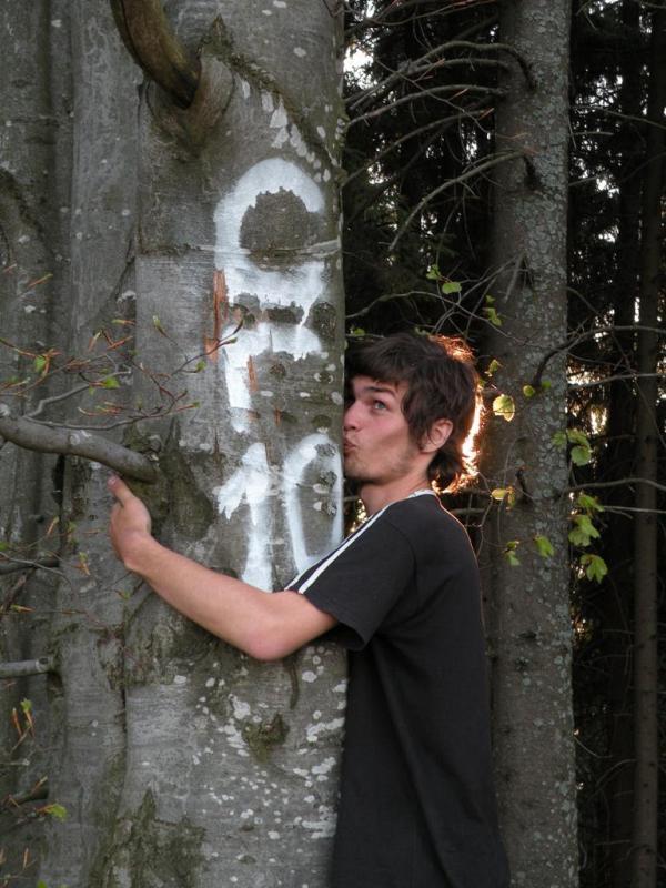 Стежками героїв 2009: Трактор Стій